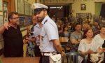 Attimi di tensione al confronto tra i candidati a sindaco: interviene la Polizia Municipale