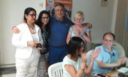 Castellamonte, vince Pasquale Mazza