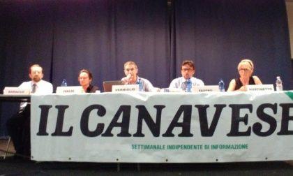 Elezioni: il confronto  con i  4 sindaci ha fatto il pienone