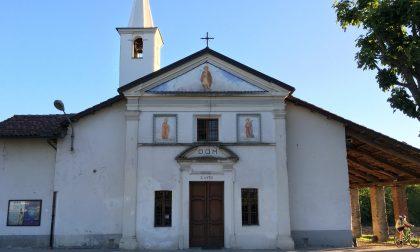 Festa di San Vito: si inaugura il nuovo sagrato del Santuario