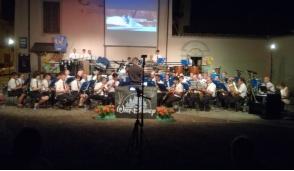 Grande successo per la Filarmonica di Valperga