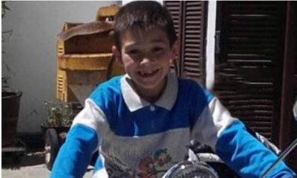Lutto cittadino: sabato i funerali del piccolo Aldo