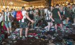 Panico a Torino alla finale di Champions: tra i tifosi in piazza San Carlo c'erano anche molti ciriacesi e canavesani