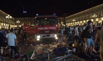 """Panico in piazza San Carlo durante la partita  di Champions, salgono a 1400 i feriti e il questore lancia l'appello: """"Venite a raccontarci cosa avete visto"""""""