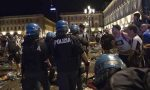 Ricoverati all'ospedale di Ciriè una trentina di feriti di piazza San Carlo