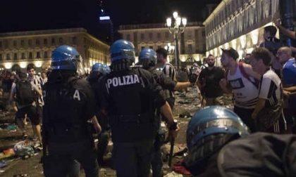 Tragedia di Piazza San Carlo, Chiara Appendino condannata a 1 anno e 6 mesi