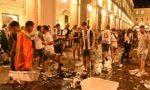 Uno sportello psicologico per i presenti nell'incidente di piazza San Carlo