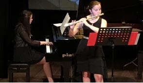 Anno ricco di soddisfazioni per il Liceo musicale di Rivarolo