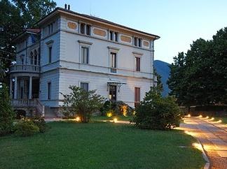 Aperitivo a Villa Copperi… con sorpresa
