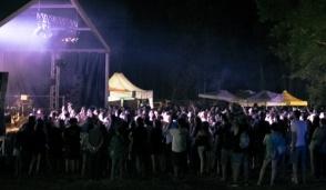 Apolide, il temporale non ferma il festival a Pianezze di Vialfrè: ecco chi sale sul palco sta sera e domani