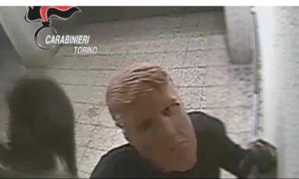 Assaltavano  sportelli bancomat  mascherati da Trump