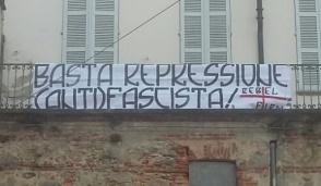 """""""Basta repressione (anti) fascista"""", Rebel Firm si schiera con la maestra  di Rivarossa"""
