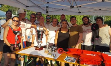 Calcio e Fidas, accoppiata vincente