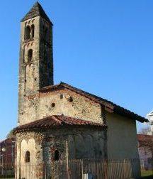 Chiesa di Spinerano: ultimata l'ultima fase dei restauri