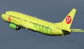 Da Caselle un nuovo volo diretto per San Pietroburgo