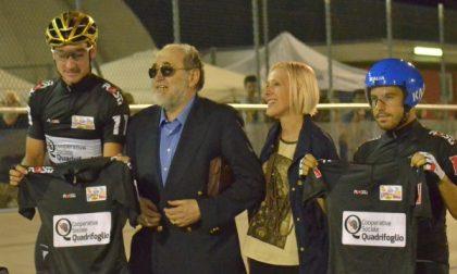 Elia Viviani e Francesco Lamon trionfano nella Sei Giorni