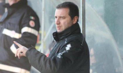 L'ex Ivrea Devis Mangia sfida il Milan in Europa League