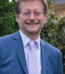 Paolo Biavati è il nuovo presidente dell'Unione dei Comuni