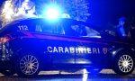 Spacciatore bloccato dai carabinieri