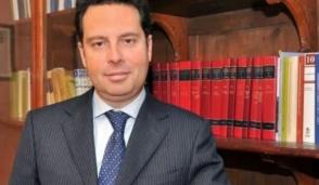 Stefano Ambrosini presidente di Finpiemonte