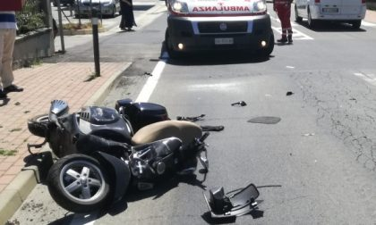 Troppi incidenti: a Rivarolo si chiede più sicurezza