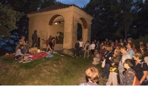 """Ultimi giorni per il premio """"Notturni al Sacro Monte"""""""