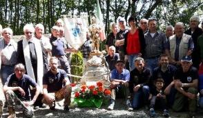 Un monumento a Forno per ricordare i pescatori che non ci sono più