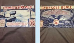 Ceresole, una T-Shirt storica per sostenere la biblioteca di montagna
