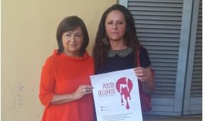 """Donne per Valle Sacra, presentata l'iniziativa """"Posto occupato"""""""