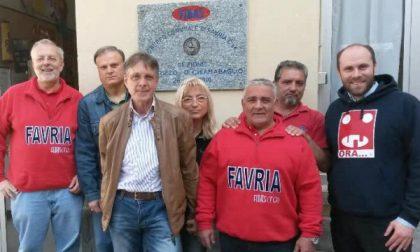 Emergenza sangue, venerdì 11 agosto si dona a Favria