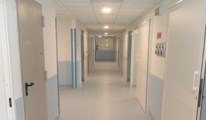 Ivrea, terminati i lavori al reparto di Oncologia: trasferimento il 21