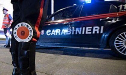 Andavano a prostitute… contromano: multati dai carabinieri