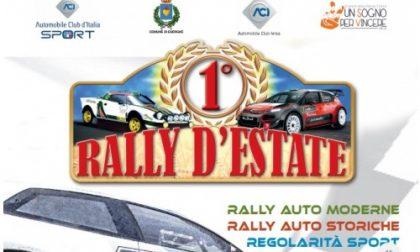 Rally d'Estate, consigli di sicurezza per il pubblico