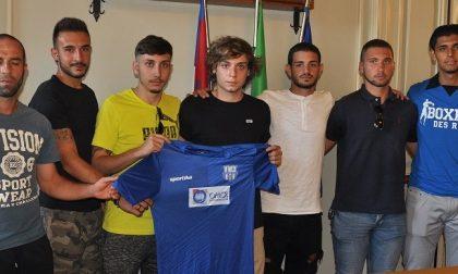 """""""San Maurizio Calcio"""": ecco i nuovi acquisti"""