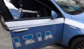 Shopping al centro commerciale, senza però pagare: arrestato dai poliziotti
