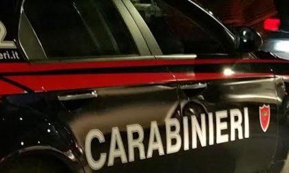 Ubriaco al volante, 43enne denunciato dai Carabinieri