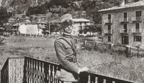 Umberto di Savoia nelle Valli di Lanzo: la mostra