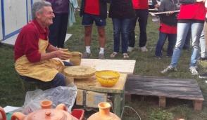 Festa dell'Uva di Campo Canavese, presenze da record