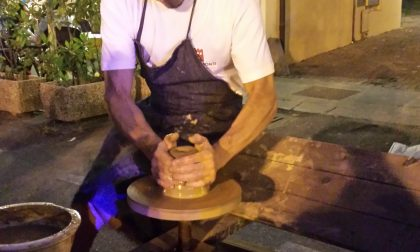 La Mostra della Ceramica alla conquista di Torino