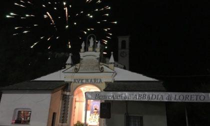 Lanzo: Madonna di Loreto, i festeggiamenti