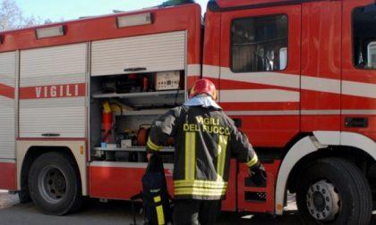 Maltempo in Canavese: 50 persone bloccate in un maneggio vicino a Vestignè