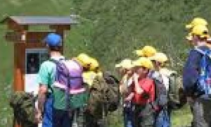 Tutti i sentieri delle Valli sono sul sito del Cai Lanzo