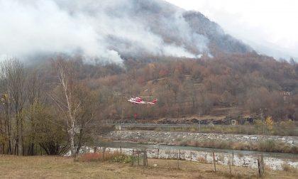 Emergenza incendi 15 anni per ricostruire i boschi