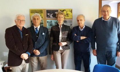 Adriana Ginardi nuovo direttore di Chirurgia generale
