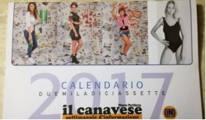 Fashion Night e Miss Calendario domani a Cuorgnè