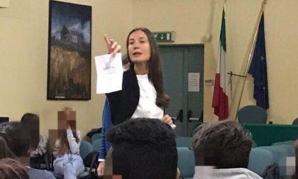 """""""Per un finale diverso"""" presentato al Liceo Faccio"""