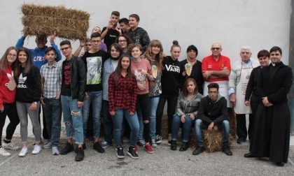 """Inaugurata la """"Magnetti Farm"""""""