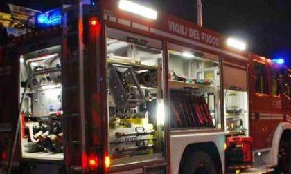 Incendio in appartamento, muore donna di 57 anni