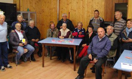 Mathi: apre il Centro Anziani