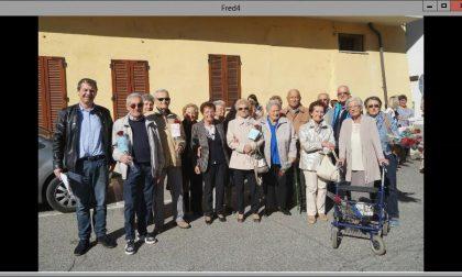 Nonni celebrati a Oglianico con una grande festa